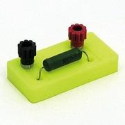 電器回路実験用抵抗器 5Ω [学校教材 実験道具]
