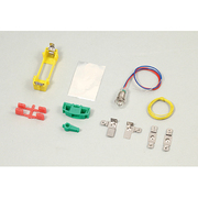 豆電球基本実験セット(単3型) [学校教材 実験道具]