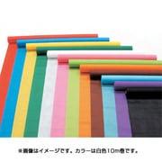 014024 [カラー不織布ロール 白 10m巻]