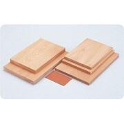 030504 [木彫板 桂 E(300×200×20mm)]