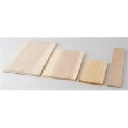 030511 [木彫板 朴 B(240×170×14mm)]