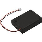 電池ボックス(単3電池3本)