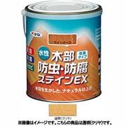 水性木部防虫 防腐ステインEX [1.6L 透明(クリヤ)]