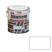 水性道路線引き用塗料 [4kg 白]