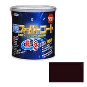 水性スーパーコート [1.6L こげ茶]