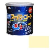 水性スーパーコート [1.6L アイボリー]