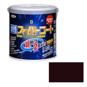 水性スーパーコート [0.7L こげ茶]