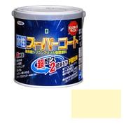 水性スーパーコート [0.7L アイボリー]