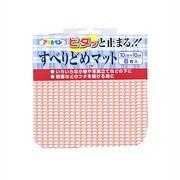 LF11-10P [すべりどめマット 10×10 ピンク]
