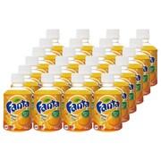 ファンタ オレンジ PET280ml×24本 [炭酸飲料水]