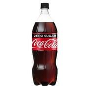 コカ・コーラ ゼロ PET1.5L×8本 [炭酸飲料]