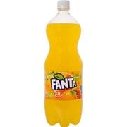 ファンタ オレンジ PET1.5L×8本 [炭酸飲料水]