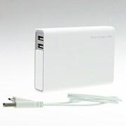 Smart Charger11200 [予備バッテリー 11200mAh ホワイト]
