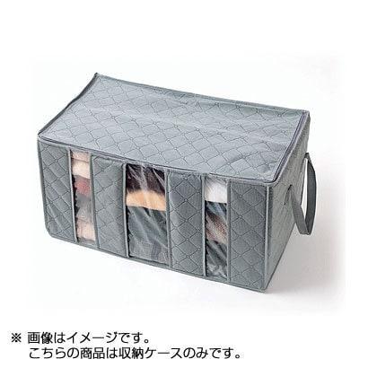 竹炭衣類整理袋 小 [収納ケース]