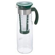 HCC-12DG [かご網付き水出し茶ポット 1200ml ]