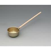 谷口金属 蓚酸 茶杓 8cm [アルミ水杓]