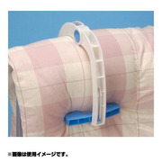 BL-31 [洗濯 物干し らくらく布団ばさみ1P]