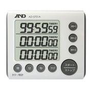 AD-5701A [デジタルタイマー 3チャンネル100時間タイマー]