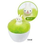 S375B [アニマルポンポンクリーナー ウサギ]