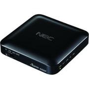 PA-W500P-B [AtermW 500P 11ac対応 Wi-Fiポータブルルータ ブラック]