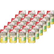 チューハイテイストレモン 0.00% 350g×24本 [アルコールテイスト飲料]