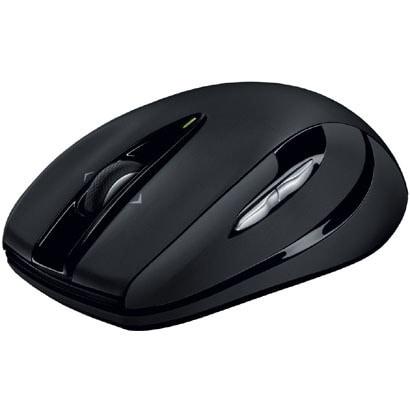 M545BK [ワイヤレスマウス ブラック]