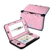 Nintendo 3DS LL Skin Bambi Pink [3DS LL用 ドレスアップシール]