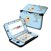Nintendo 3DS LL Skin Better With Two [3DS LL用 ドレスアップシール]