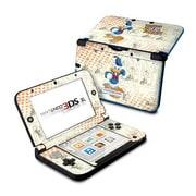 Nintendo 3DS LL Skin Big Idea [3DS LL用 ドレスアップシール]