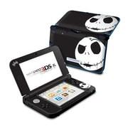 Nintendo 3DS LL Skin Jack Face [3DS LL用 ドレスアップシール]