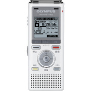 V-822 WHT [Voice‐Trek(ボイストレック) 内蔵メモリー4GB 充電機能付き ホワイト]