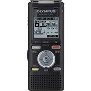 V-823 BLK [Voice‐Trek(ボイストレック) 内蔵メモリー8GB 充電機能付き ブラック]