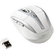 MUS-RLF86NW [レーザーマウス 無線5ボタン ホワイト]