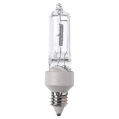 JD110V100WPM [白熱電球 ハロゲンランプ E11口金 110V 100W]