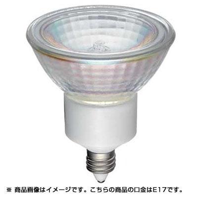 JDR110V30WUVMKH2E17 [白熱電球 ハロゲンランプ E17口金 110V 30W(50W形) 中角 省電力タイプ]