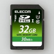 MF-FSD032GU11LR [SDHCカード/データ復旧サービス付 UHS-I 30MB/s 32GB]
