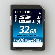 MF-FSD032GU11MR [SDHCカード/データ復旧サービス付 UHS-I 90MB/s 32GB]
