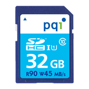 SDT10U11-32Y [SDHCカード UHS-1 CLASS10 高速タイプ 32GB]