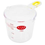 無洗米計量カップ [200ml]