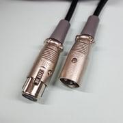 EC005 [XLRケーブル XLR3-11C-XLR3-12C/50cm]