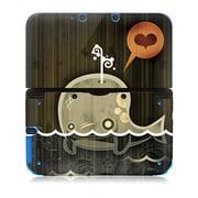 n3l-109 [3DSLL用GELASKINS The Enamored Whale]