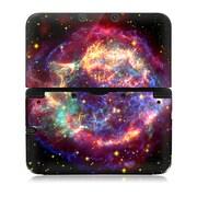 n3l-115 [3DSLL用GELASKINS The Supernova Remnant Cassiopeia A]