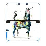 n3l-124 [3DSLL用GELASKINS Unicorn]