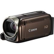 iVIS HF R52(BR) [ハイビジョンデジタルビデオカメラ メモリータイプ 32GB ブラウン]