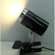 LTL-CK5L-K [LEDクリップライト 黒 電球色]