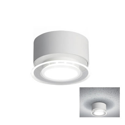 EK710-WH2 [LED小型シーリングライト LUPINUS 4.9W 昼白色]