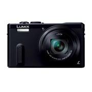 DMC-TZ60-K [コンパクトデジタルカメラ Wi-Fi搭載 LUMIX(ルミックス) ブラック]
