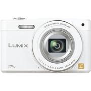 DMC-SZ8-W [コンパクトデジタルカメラ Wi-Fi搭載 LUMIX(ルミックス) ホワイト]