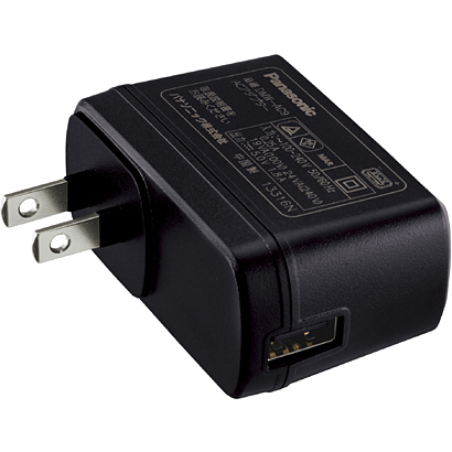 DMW-AC9 [ACアダプター]