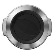 LC-37C SLV [自動開閉レンズキャップ シルバー]
